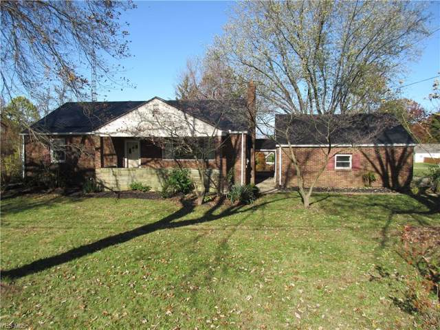 3550 Southway Street SW, Massillon, OH 44646 (MLS #4149116) :: RE/MAX Edge Realty