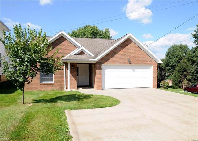 1609 Clairmont Avenue, Cambridge, OH 43725 (MLS #4149122) :: RE/MAX Valley Real Estate