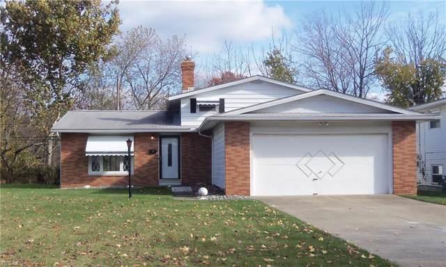 5951 Lehman Drive, Bedford Heights, OH 44146 (MLS #4149123) :: The Crockett Team, Howard Hanna