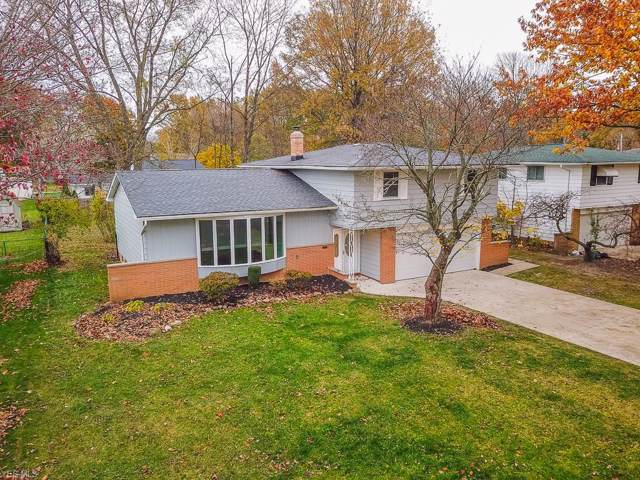 6557 Nancy Drive, North Olmsted, OH 44070 (MLS #4149125) :: RE/MAX Trends Realty