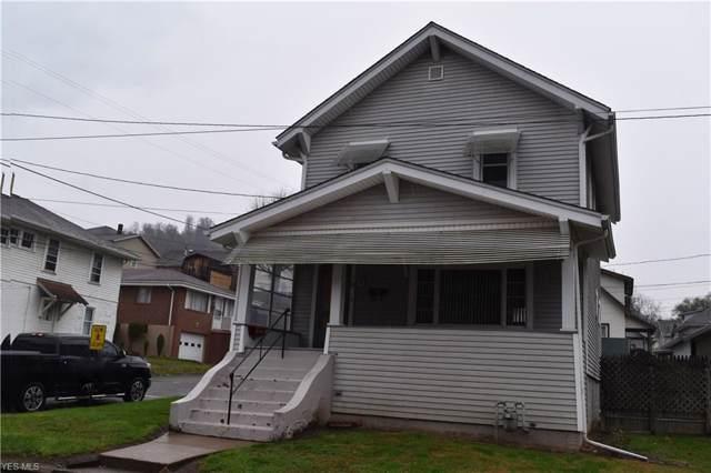 10 Chestnut Street, Bridgeport, OH 43912 (MLS #4149129) :: The Crockett Team, Howard Hanna
