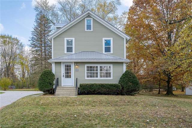 350 Woodside Avenue NE, North Canton, OH 44720 (MLS #4149130) :: RE/MAX Trends Realty