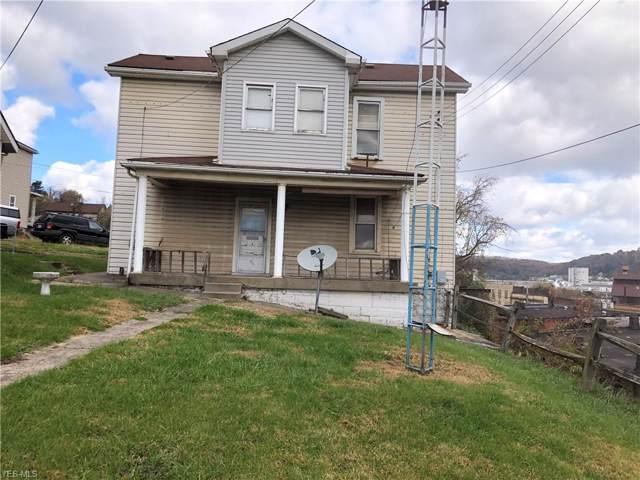 203 Highland Avenue, Mingo Junction, OH 43938 (MLS #4149139) :: The Crockett Team, Howard Hanna