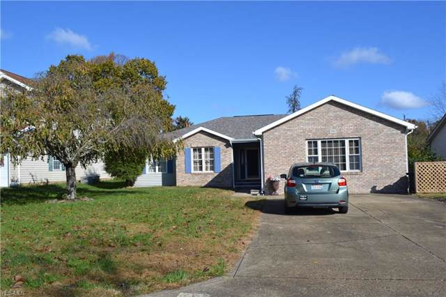 1211 10th Street, Vienna, WV 26105 (MLS #4149140) :: RE/MAX Trends Realty