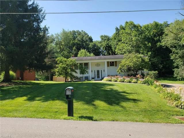 3170 Lakewood Drive, Zanesville, OH 43701 (MLS #4149167) :: The Crockett Team, Howard Hanna