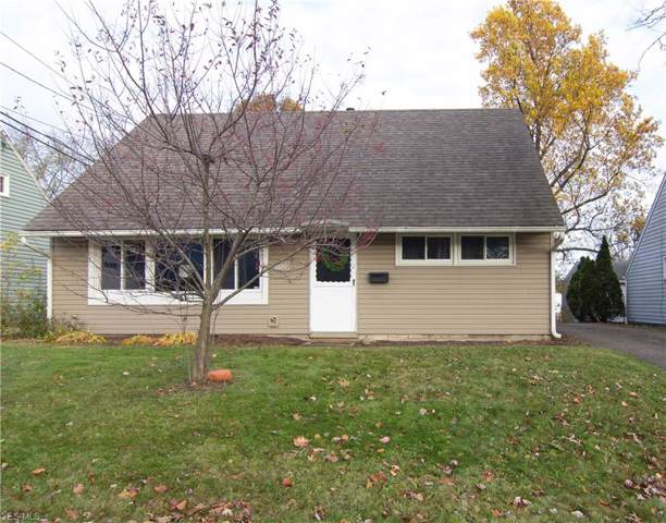 2307 Larchdale Drive, Cuyahoga Falls, OH 44221 (MLS #4149184) :: RE/MAX Trends Realty