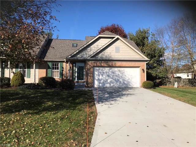 7843 Peachmont Avenue NW, North Canton, OH 44720 (MLS #4149198) :: RE/MAX Trends Realty
