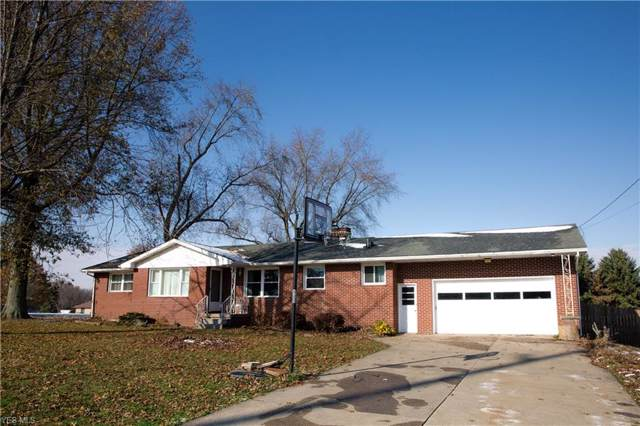 2865 Eastern Road, Rittman, OH 44270 (MLS #4149200) :: RE/MAX Trends Realty