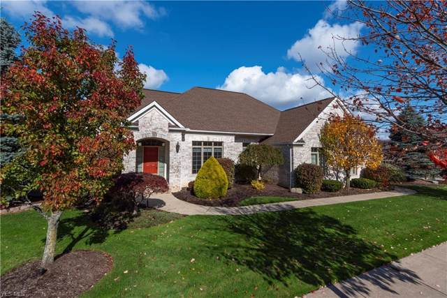 378 E Kilbridge Drive, Highland Heights, OH 44143 (MLS #4149248) :: The Jess Nader Team | RE/MAX Pathway