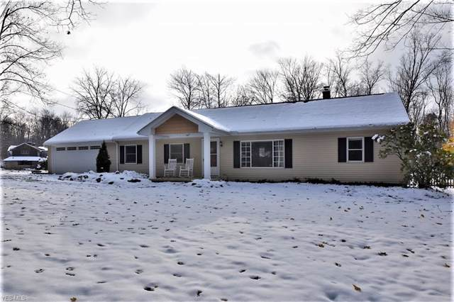 7685 Country Lane, Chagrin Falls, OH 44023 (MLS #4149251) :: RE/MAX Valley Real Estate