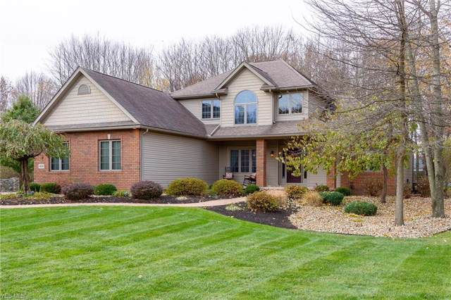 2925 Ashwood Drive, Alliance, OH 44601 (MLS #4149253) :: RE/MAX Trends Realty