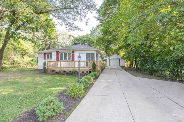 274 Alden Avenue, Akron, OH 44313 (MLS #4149262) :: RE/MAX Edge Realty