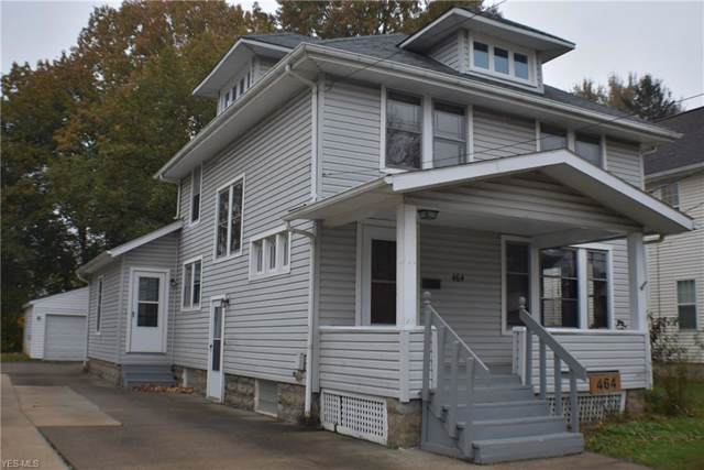 464 E Erie Street, Painesville, OH 44077 (MLS #4149304) :: The Crockett Team, Howard Hanna