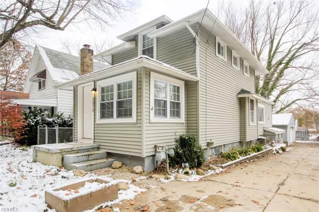 2575 Sanitarium Road, Akron, OH 44312 (MLS #4149336) :: Tammy Grogan and Associates at Cutler Real Estate