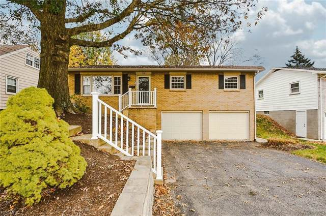 514 Wise Avenue SE, North Canton, OH 44720 (MLS #4149347) :: RE/MAX Trends Realty
