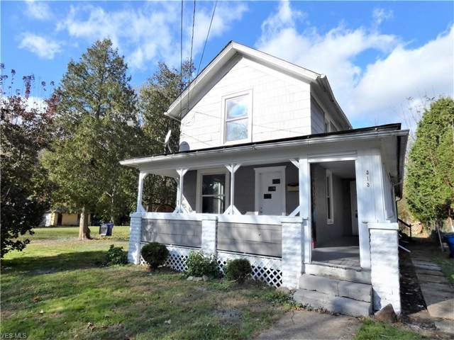 313 W Elm Street, Kent, OH 44240 (MLS #4149369) :: RE/MAX Trends Realty