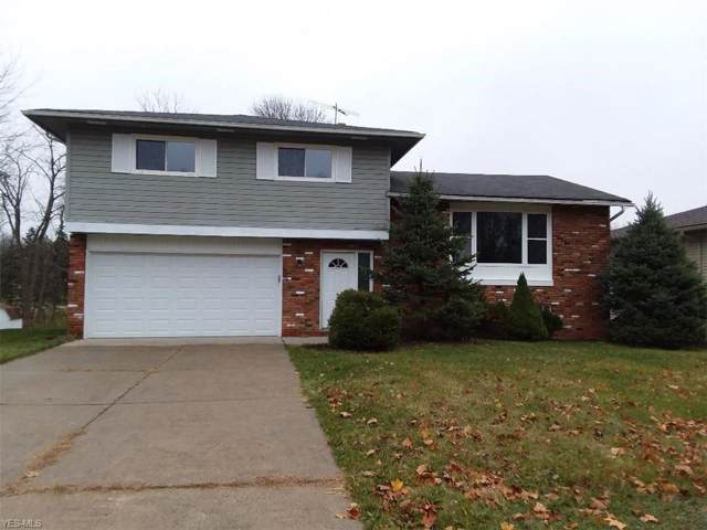 6031 S Perkins Road, Bedford Heights, OH 44146 (MLS #4149382) :: RE/MAX Trends Realty