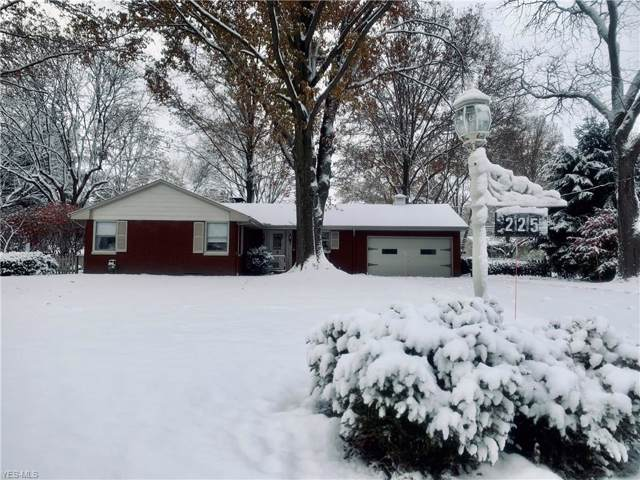 225 Sleepy Hollow Drive, Canfield, OH 44406 (MLS #4149389) :: Tammy Grogan and Associates at Cutler Real Estate