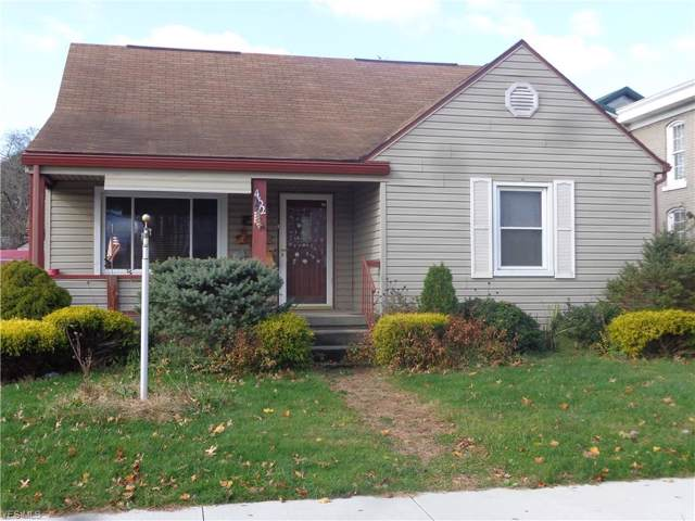 432 Second Street NW, New Philadelphia, OH 44663 (MLS #4149396) :: RE/MAX Edge Realty