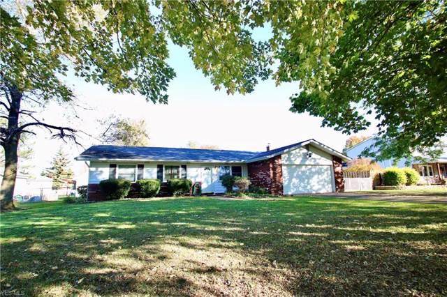 2 Appaloosa Trail, Madison, OH 44057 (MLS #4149397) :: The Crockett Team, Howard Hanna