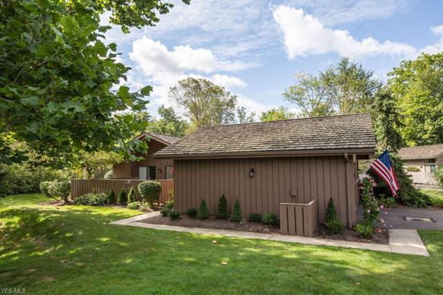 701-29 Creekside Drive, Aurora, OH 44202 (MLS #4149401) :: RE/MAX Edge Realty