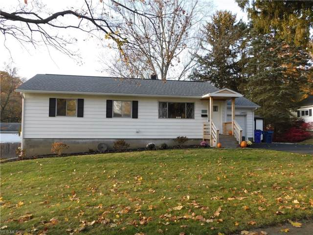 1273 Elno Avenue, Kent, OH 44240 (MLS #4149404) :: RE/MAX Trends Realty