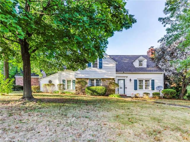 303 Summit Street SW, North Canton, OH 44720 (MLS #4149406) :: RE/MAX Trends Realty