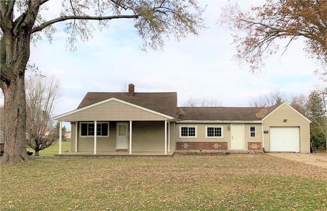 3039 Shelburn Avenue, Akron, OH 44312 (MLS #4149416) :: RE/MAX Trends Realty