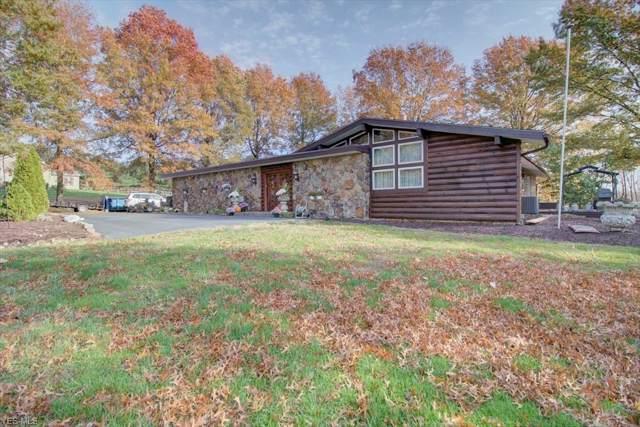 4514 Griffith Circle NW, North Lawrence, OH 44666 (MLS #4149418) :: The Crockett Team, Howard Hanna
