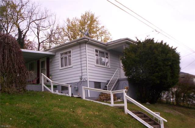 133 Phillips Street, Weirton, WV 26062 (MLS #4149419) :: RE/MAX Edge Realty