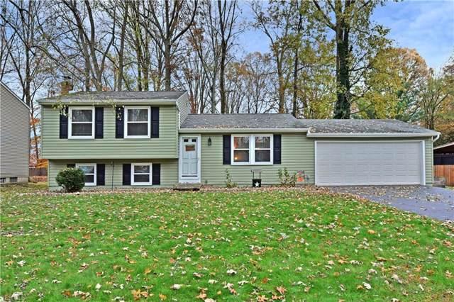 7720 Sutton Place NE, Warren, OH 44484 (MLS #4149421) :: RE/MAX Edge Realty