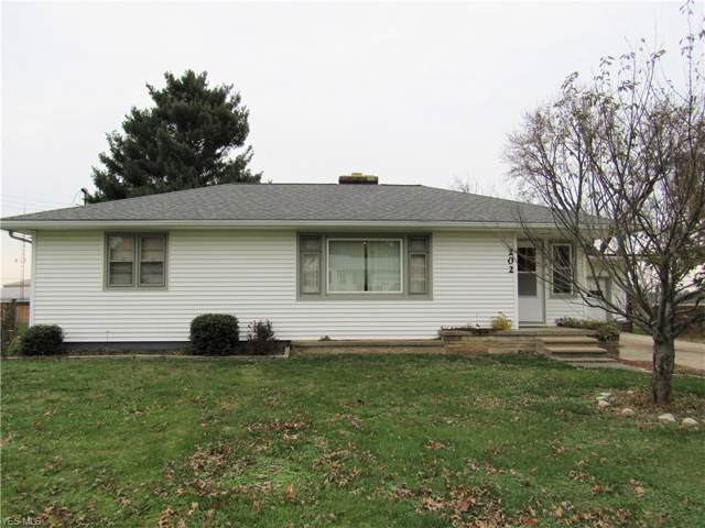 202 Mcilvaine Drive, Creston, OH 44217 (MLS #4149428) :: RE/MAX Trends Realty