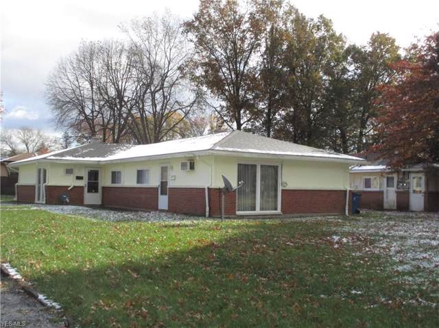 3025 Northgate Avenue, Youngstown, OH 44505 (MLS #4149443) :: RE/MAX Edge Realty