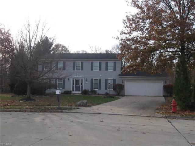 713 Redstone Circle, Brunswick, OH 44212 (MLS #4149447) :: RE/MAX Edge Realty