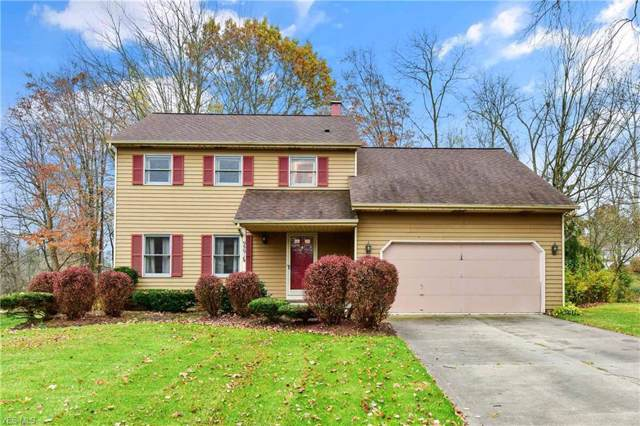 9591 Hickory Hill Drive, Twinsburg, OH 44087 (MLS #4149458) :: RE/MAX Pathway