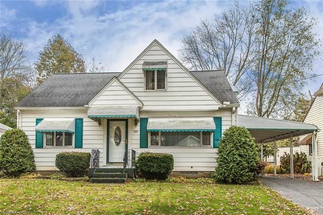 1489 11th Street, Cuyahoga Falls, OH 44221 (MLS #4149462) :: RE/MAX Trends Realty