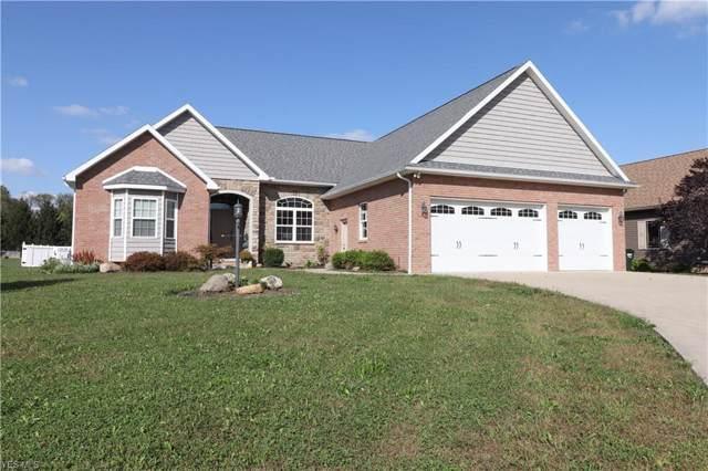 1830 Hankins Road NE, Massillon, OH 44646 (MLS #4149463) :: RE/MAX Trends Realty