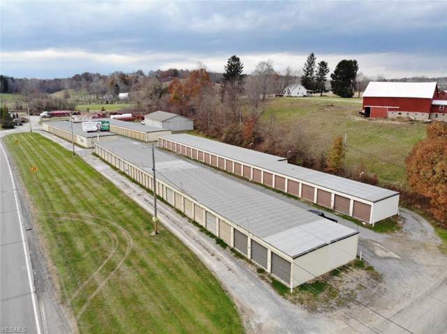 1091 Glenn Highway, New Concord, OH 43762 (MLS #4149468) :: RE/MAX Trends Realty