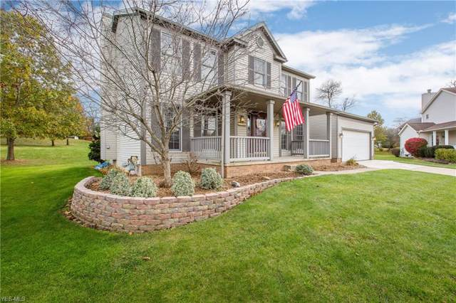 10732 Withington Avenue NW, Uniontown, OH 44685 (MLS #4149469) :: RE/MAX Trends Realty