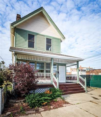 1420 W 48th Street, Cleveland, OH 44102 (MLS #4149478) :: RE/MAX Edge Realty