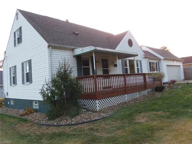 2652 N Bender Avenue, Akron, OH 44319 (MLS #4149484) :: RE/MAX Edge Realty