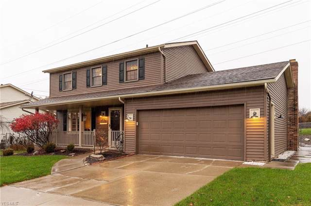 4940 Coral Gables Drive, Parma, OH 44134 (MLS #4149488) :: RE/MAX Trends Realty