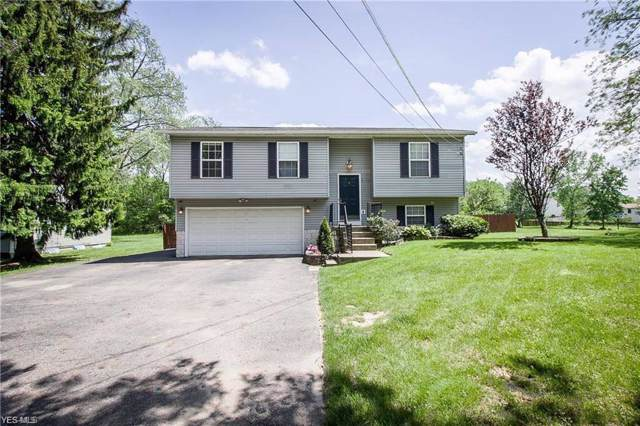 1183 Eastland Avenue, Akron, OH 44305 (MLS #4149491) :: RE/MAX Trends Realty