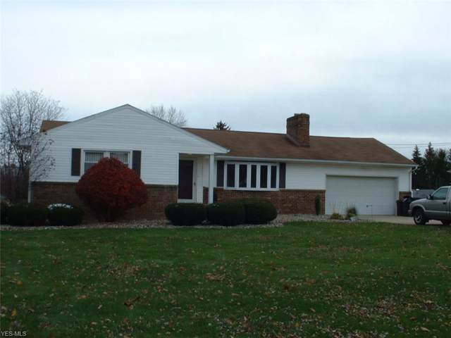 896 Lynita Drive NE, Brookfield, OH 44403 (MLS #4149499) :: RE/MAX Edge Realty
