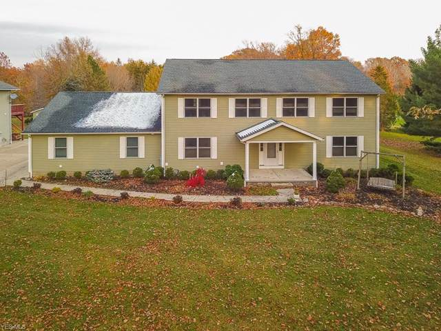 4861 Webb Road, Perry, OH 44081 (MLS #4149500) :: RE/MAX Edge Realty