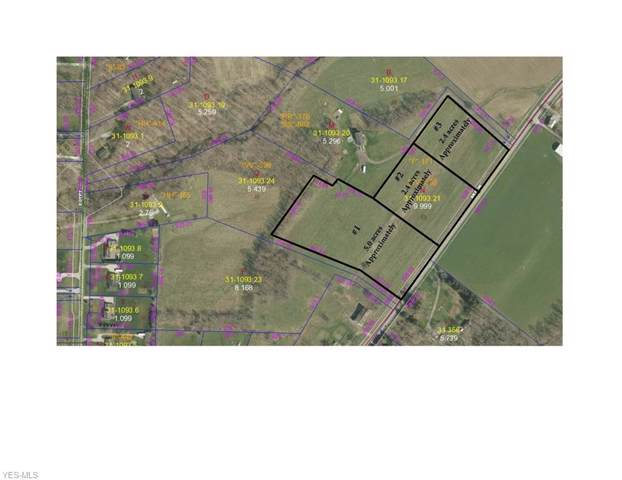 Akron Road, Smithville, OH 44677 (MLS #4149503) :: RE/MAX Edge Realty