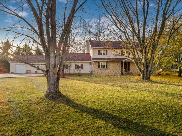 8038 Wooster Pike Road, Seville, OH 44273 (MLS #4149514) :: RE/MAX Edge Realty