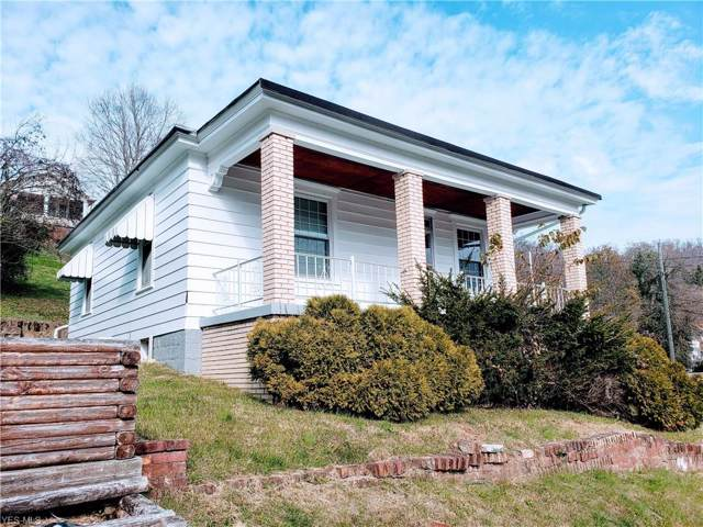 36 W Prospect Street, Bridgeport, OH 43912 (MLS #4149536) :: RE/MAX Valley Real Estate