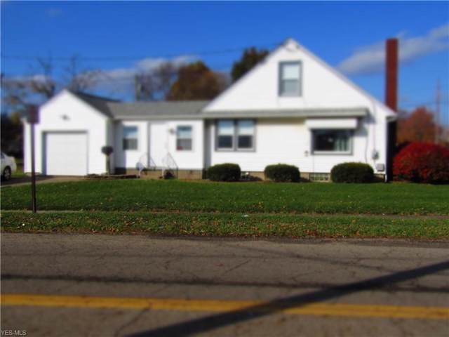 139 Valleyview Avenue NW, Canton, OH 44708 (MLS #4149548) :: RE/MAX Edge Realty
