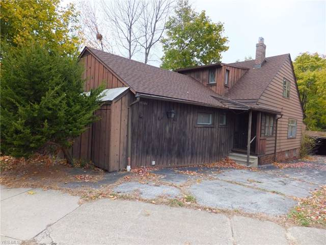 19384 Lorain Road, Fairview Park, OH 44126 (MLS #4149552) :: RE/MAX Edge Realty